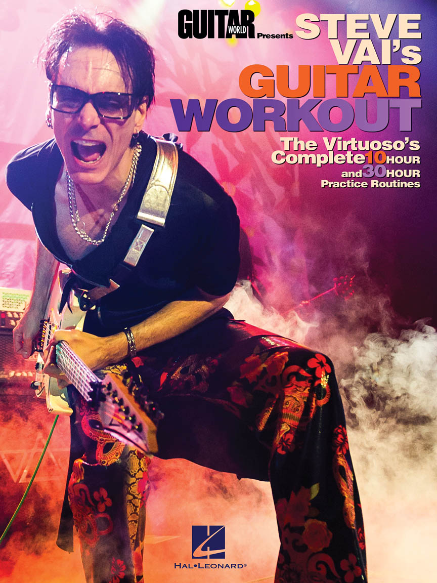 Steve Vai Passion And Warfare Songbook Pdf