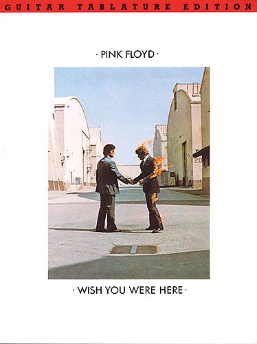 pink floyd wish you were here guitar tablature edition shine on you crazy diamond have a cigar. Black Bedroom Furniture Sets. Home Design Ideas