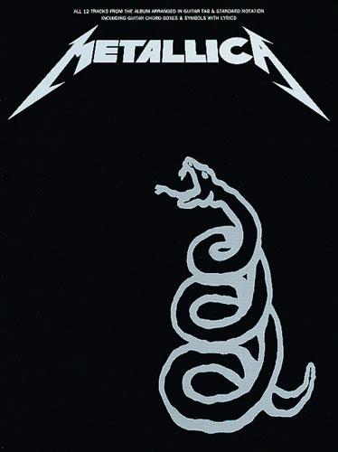 Metallica - Metallica (1991) FLAC