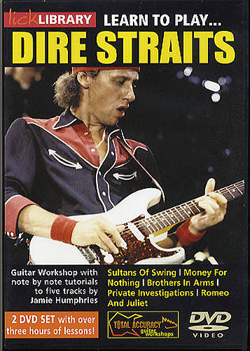 Dire Straits - Money For Nothing (Tab) - Ultimate-Guitar.Com
