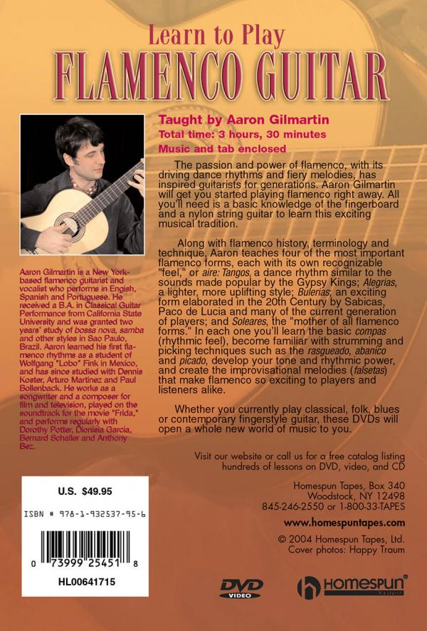 Aaron Gilmartin Guitar Tab Books, Instruction DVDs, Solos ...