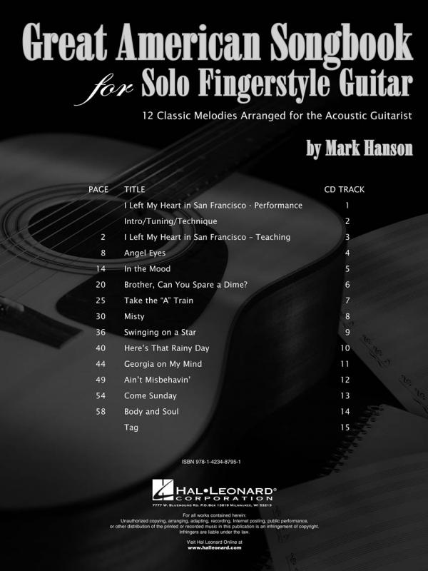 a swinging star guitar tabs on