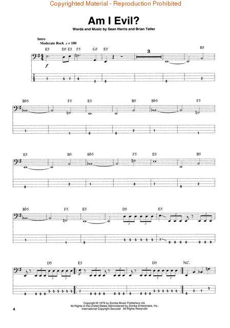 Guide Hard Rock (Songbook): Bass Play-Along Volume 7